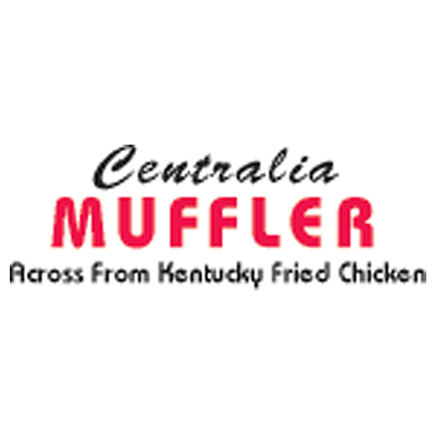 Centralia Muffler
