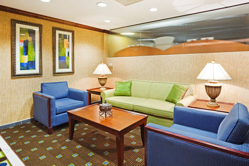 Holiday Inn Express & Suites Kings Mountain - Shelby Area image 2