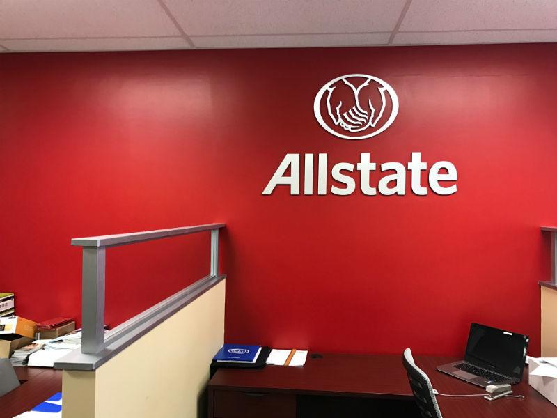 Xin Hu: Allstate Insurance image 7