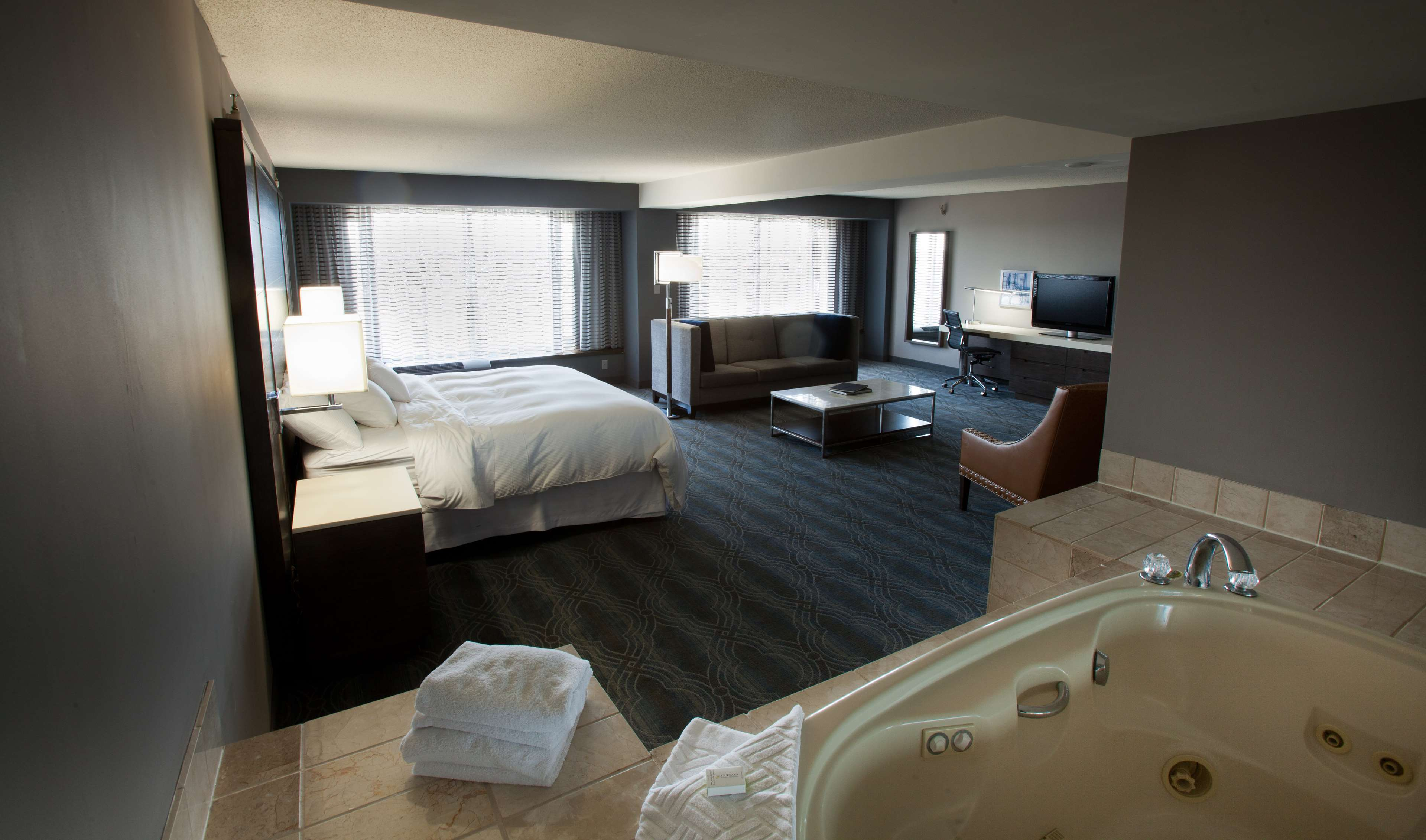 DoubleTree by Hilton Hotel Bloomington - Minneapolis South image 18