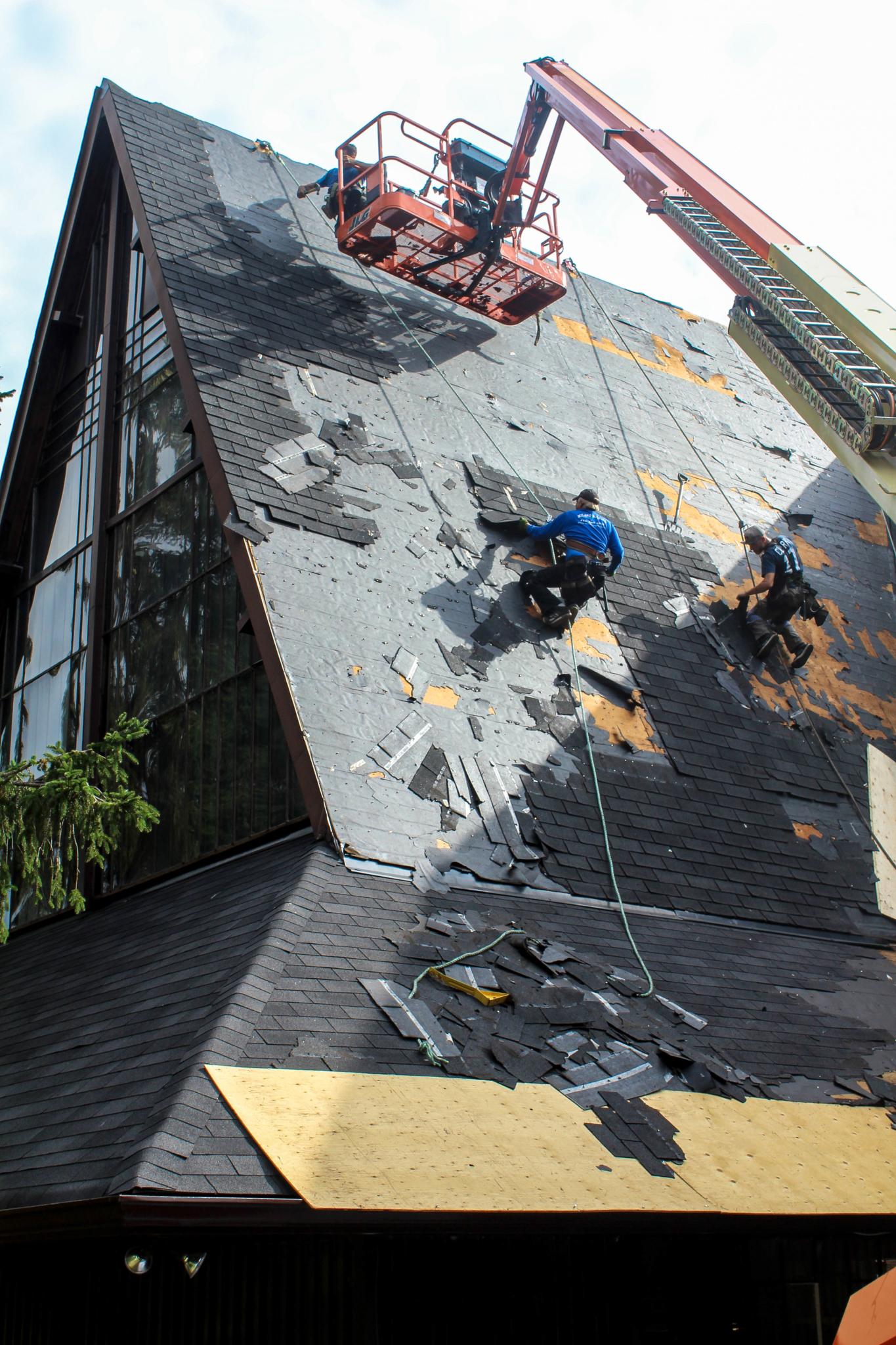 Milano Roofing Amp Construction Ltd Etobicoke On Ourbis