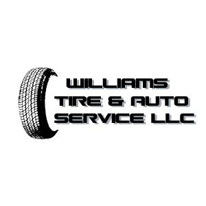 Williams Tire & Auto Service LLC