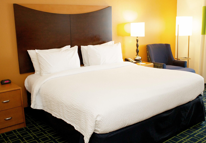 Fairfield Inn & Suites by Marriott St. Petersburg Clearwater image 5