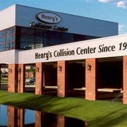 Henry's Collision Center image 3