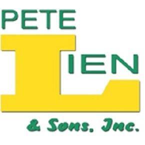 Pete Lien & Sons Inc