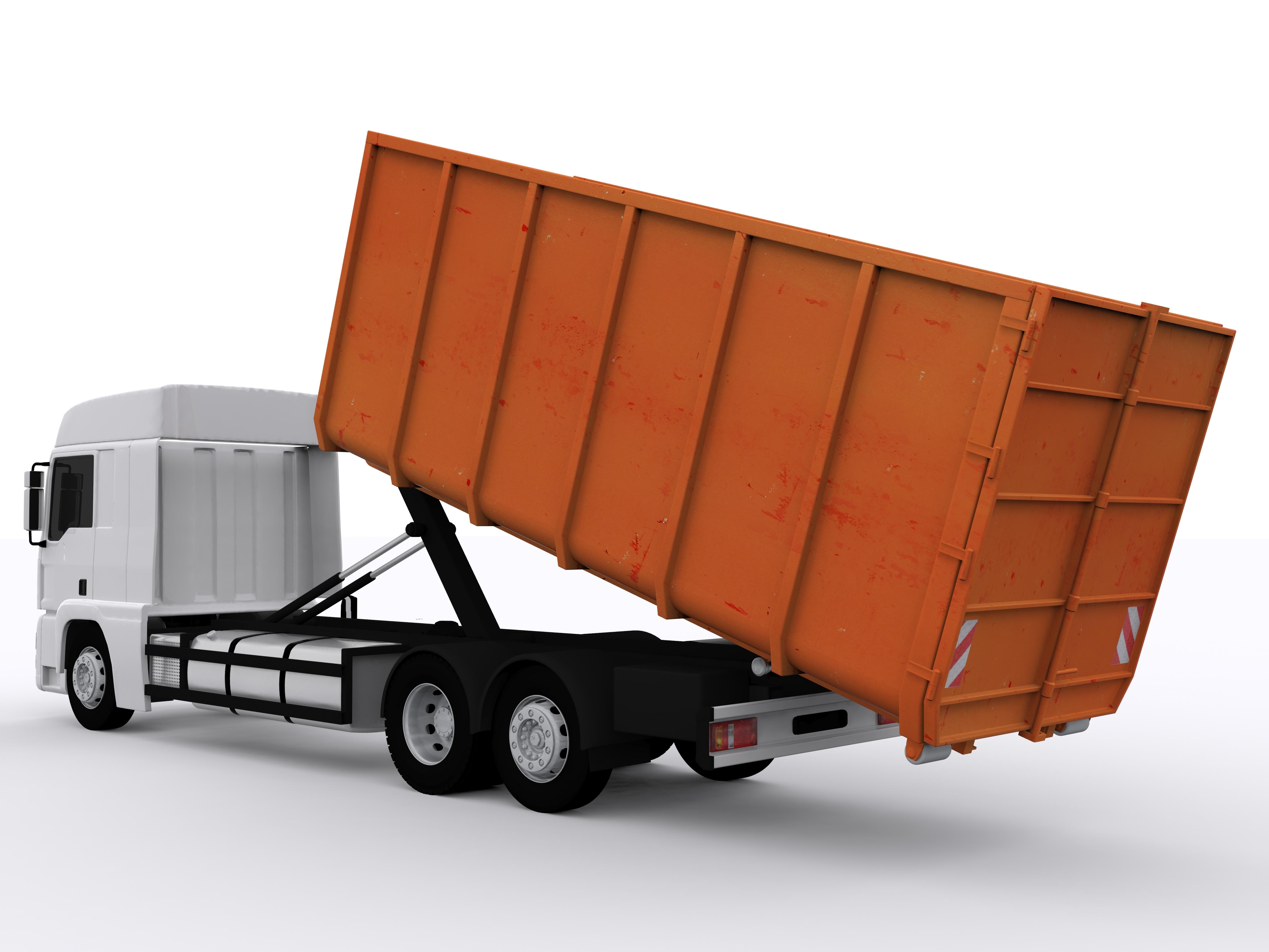 WRS Dumpster Rental image 9