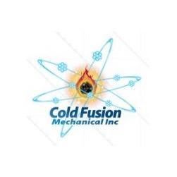 Cold Fusion Mechanical, Inc. image 0