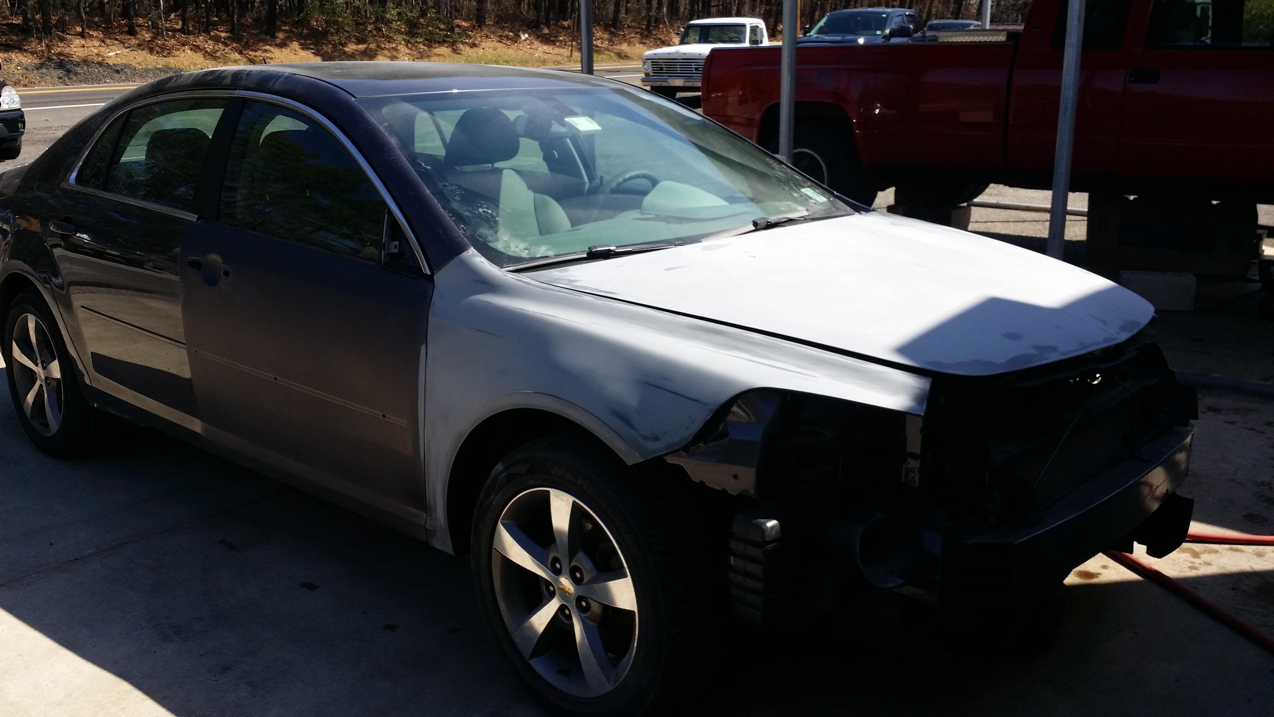Ridge Auto Body & Repairs image 1