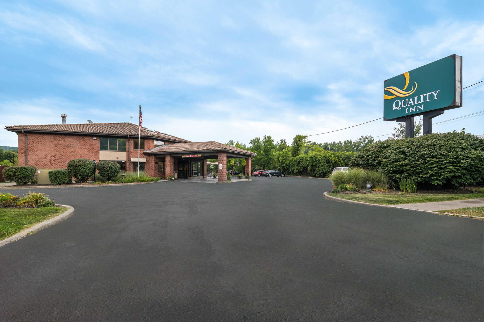 Quality Inn Ithaca - University Area image 0