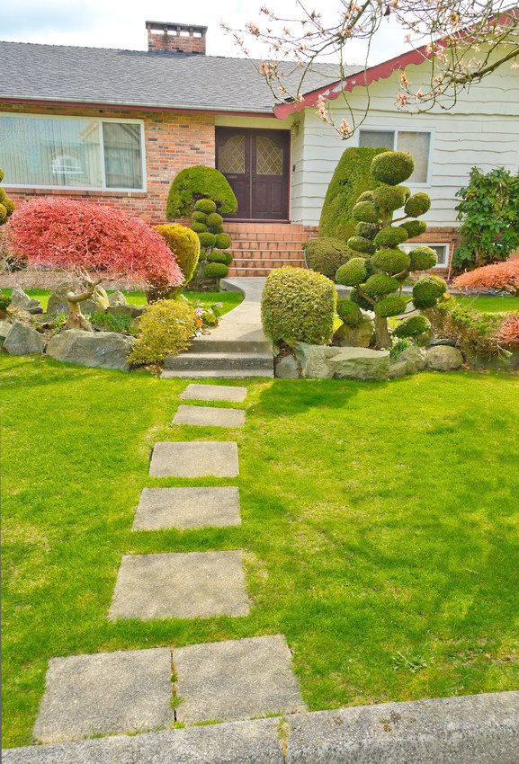 Valley Lawn Care LLC image 0