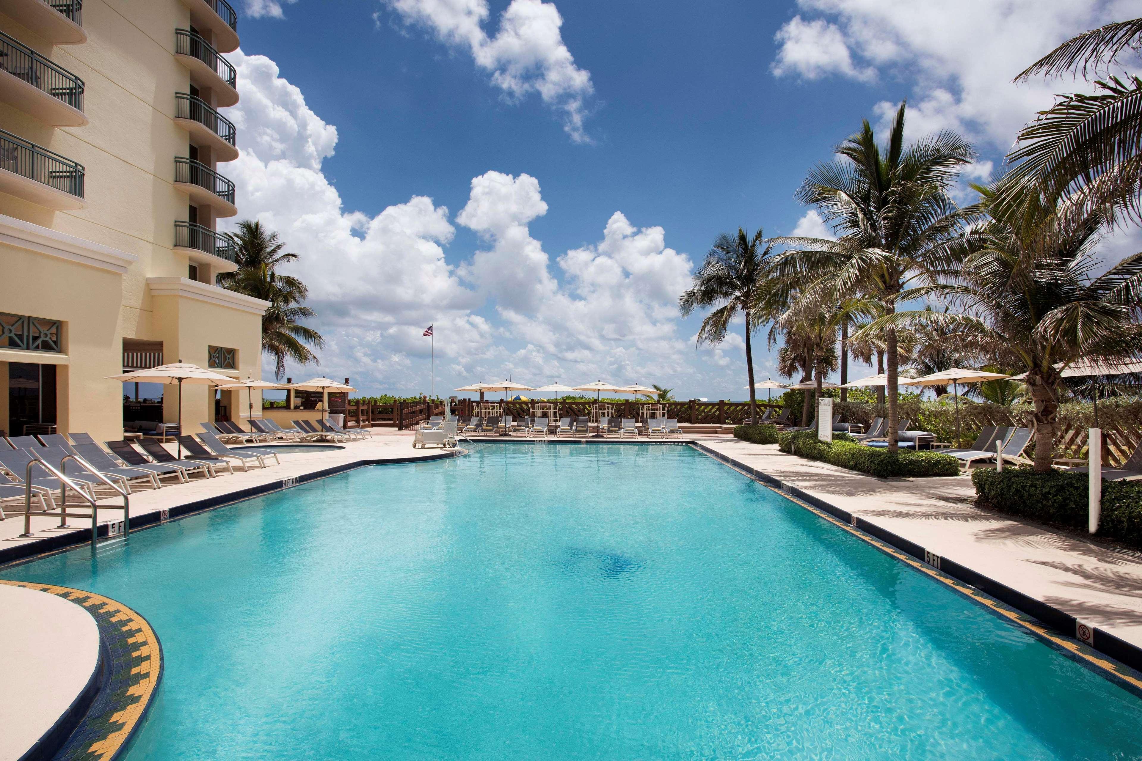 Hilton Singer Island Oceanfront/Palm Beaches Resort image 45