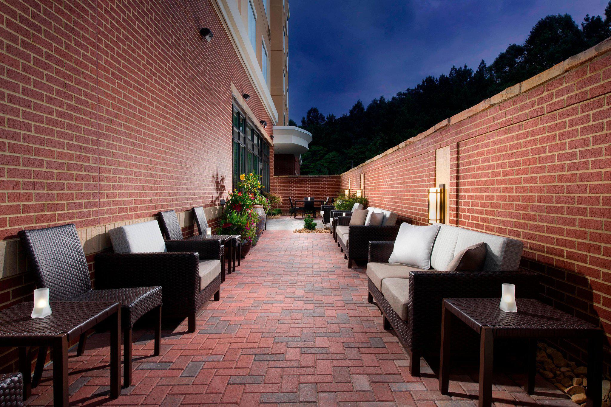 Courtyard by Marriott Atlanta NE/Duluth Sugarloaf