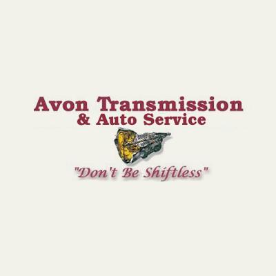 Avon Transmission & Auto Service