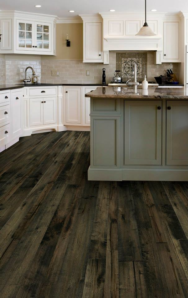 Precision Floors and Design image 1