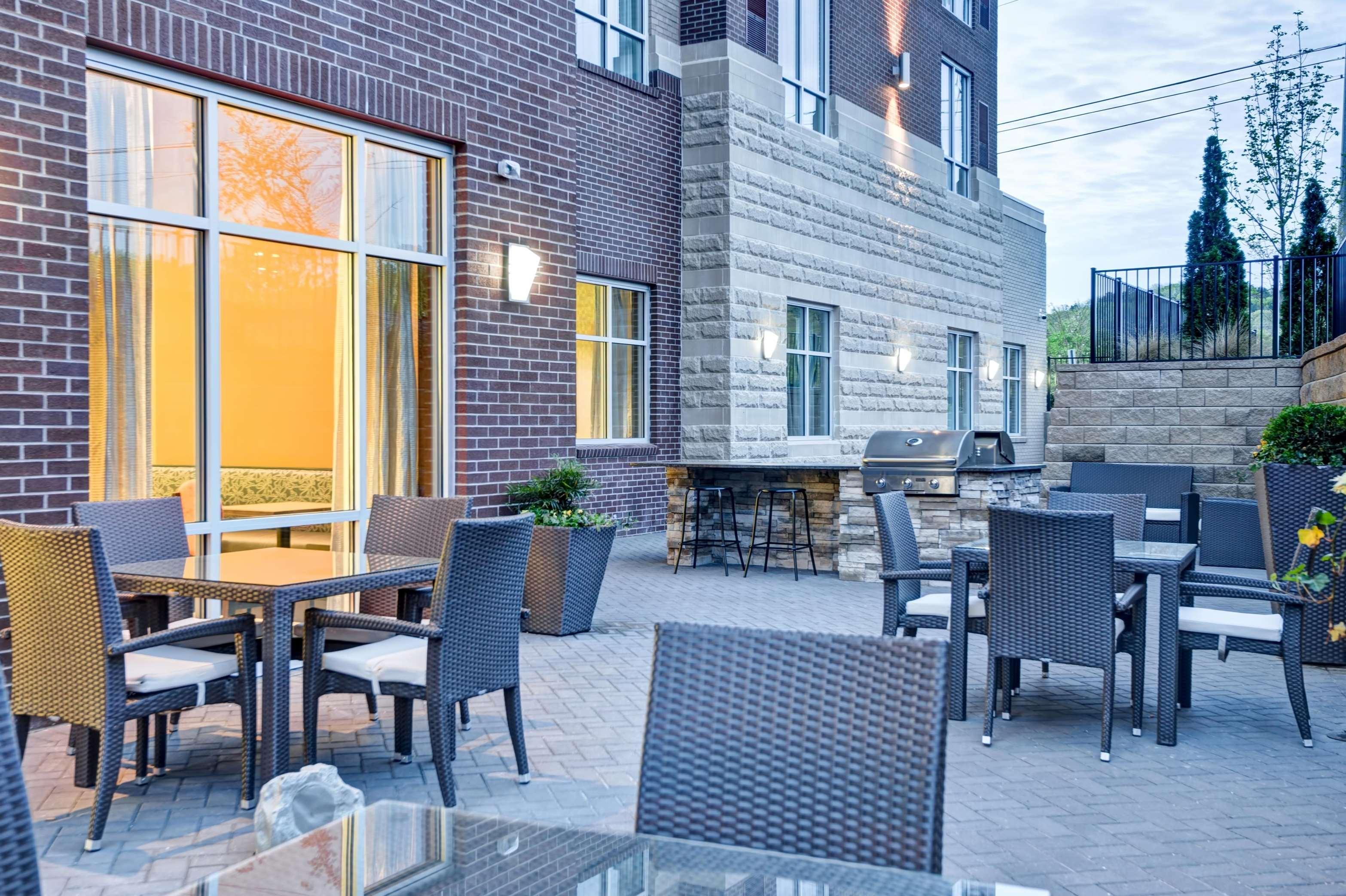 Homewood Suites by Hilton Nashville Franklin Cool Springs image 20