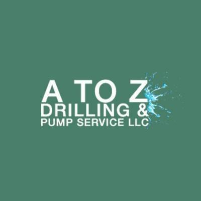 A To Z Drilling & Pump Services
