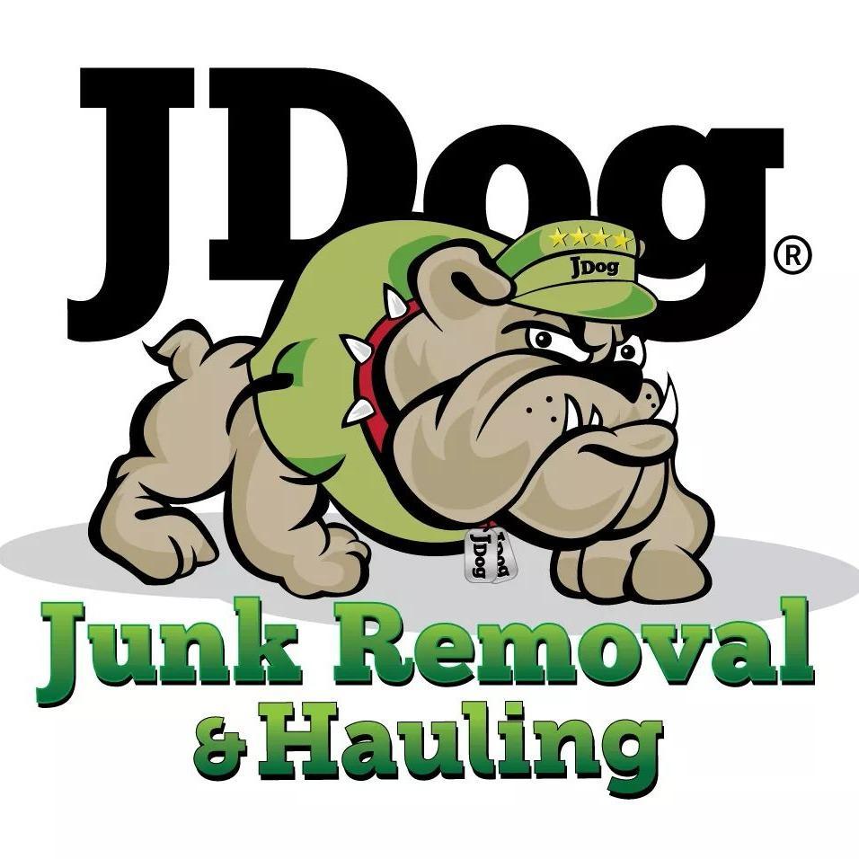 JDog Junk Removal & Hauling Lehigh Valley