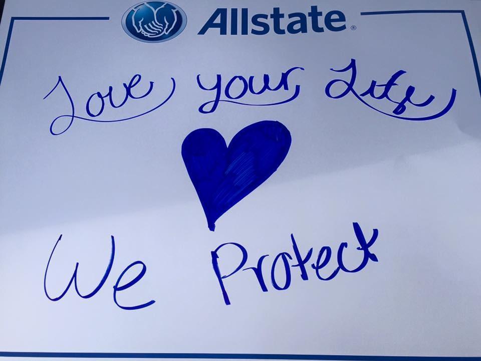 Michelle Priestman Desjardins: Allstate Insurance image 45