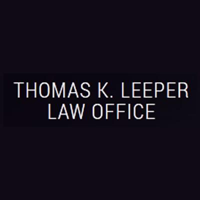 Thomas K. Leeper, PC