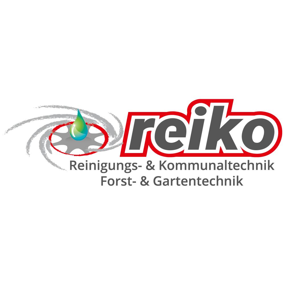 REIKO GMBH REINIGUNGS- & KOMMUNALMASCHINEN