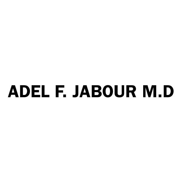 Adel F Jabour MD