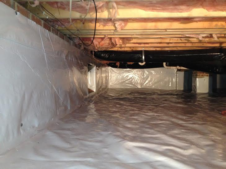 Carolina Weatherization image 6