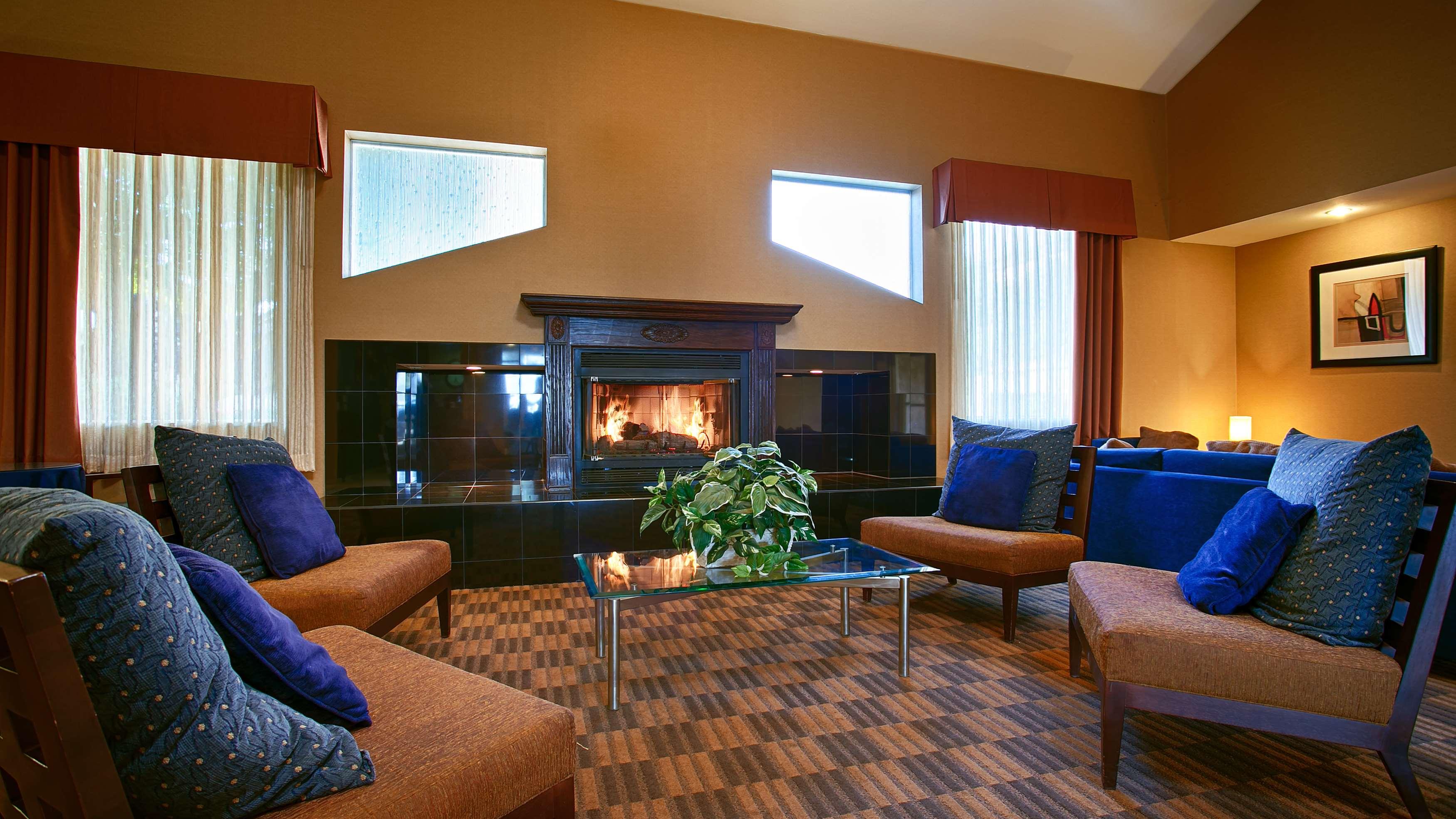 Best Western Porterville Inn image 1