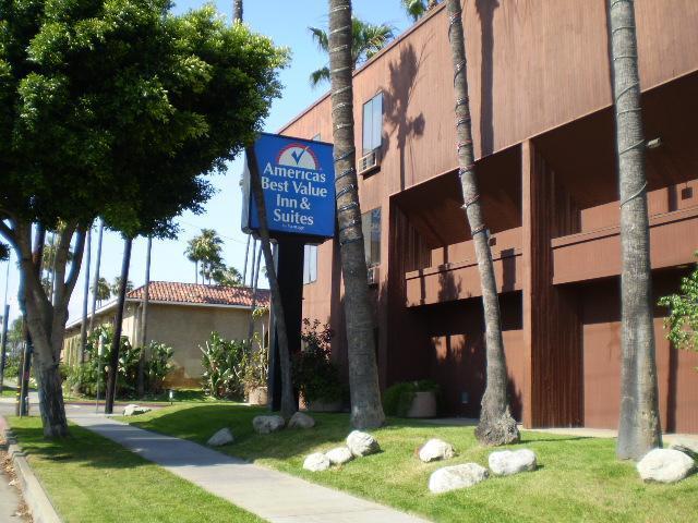 Americas Best Value Inn & Suites - Los Angeles Downtown/S.W. image 1