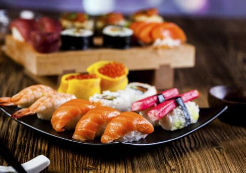 Sumo Japanese Steak House Amp Sushi Bar In Virginia Beach