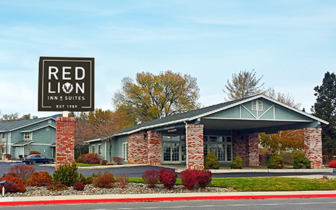 Red Lion Inn & Suites Susanville image 1