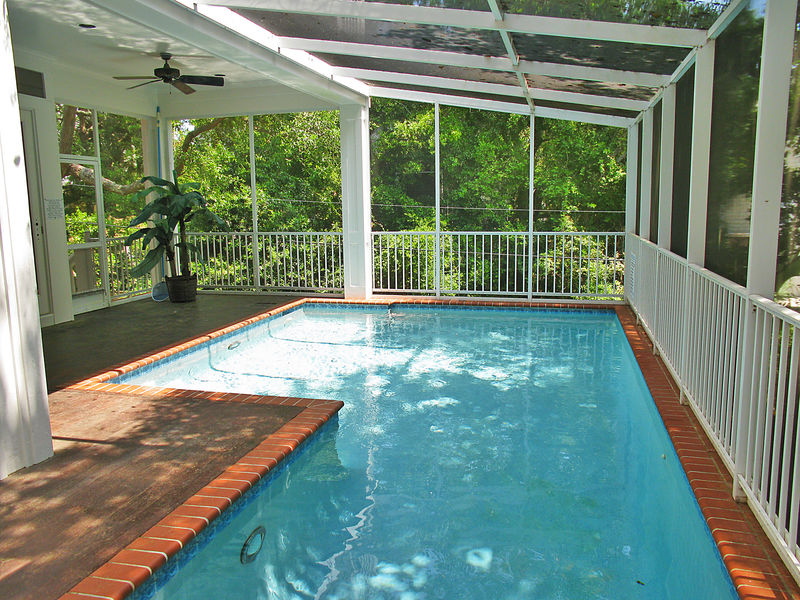 Isle of Palms Vacation Rentals by Exclusive Properties image 71