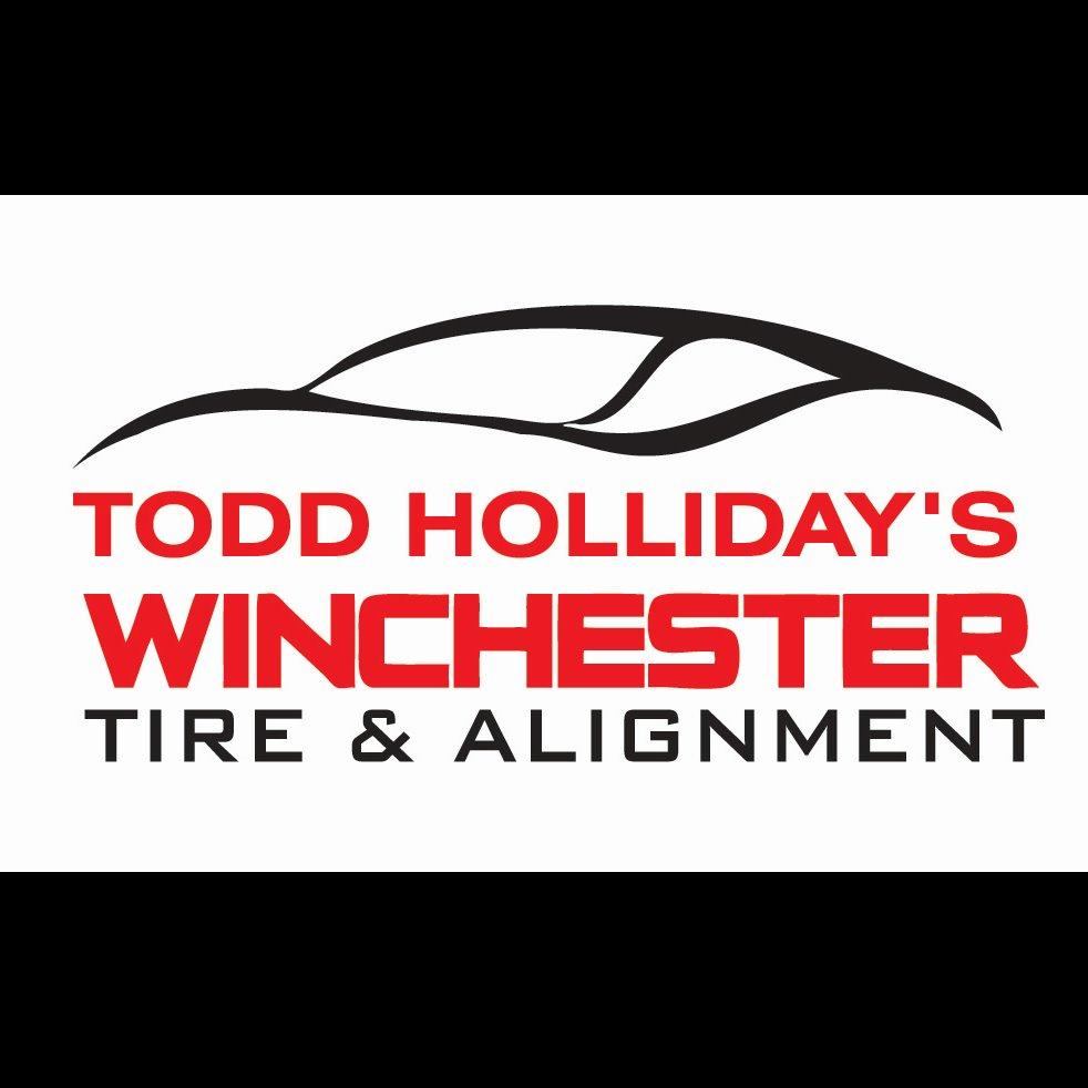 Todd Holliday's Winchester Tire and Alignment
