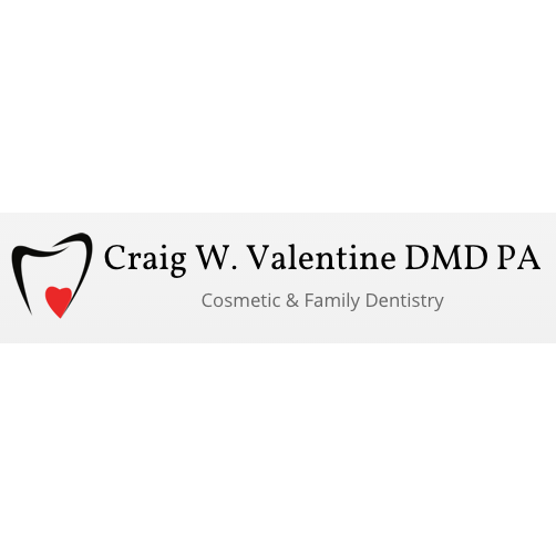 Dr Craig W Valentine, DMD PA