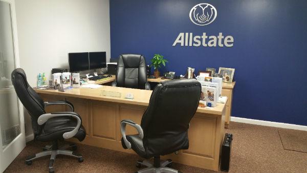 George Passas: Allstate Insurance image 6