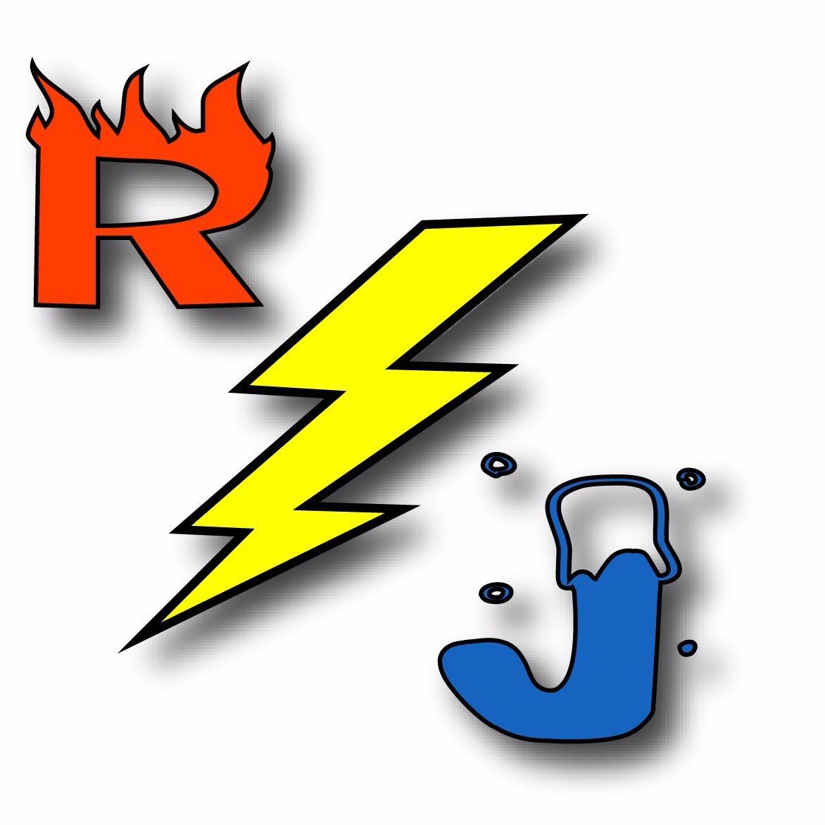 R & J HVAC REFRIGERATION INC