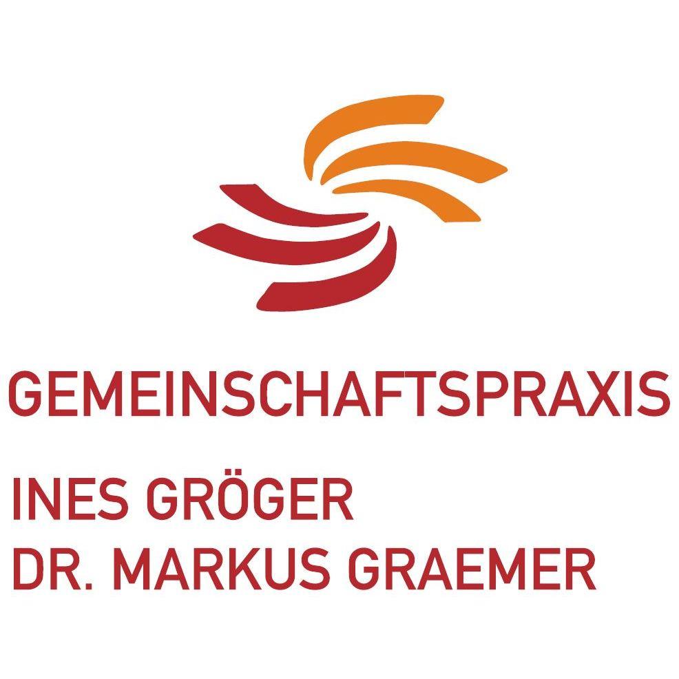 Logo von Gemeinschaftspraxis Ines Gröger & Dr. Markus Graemer