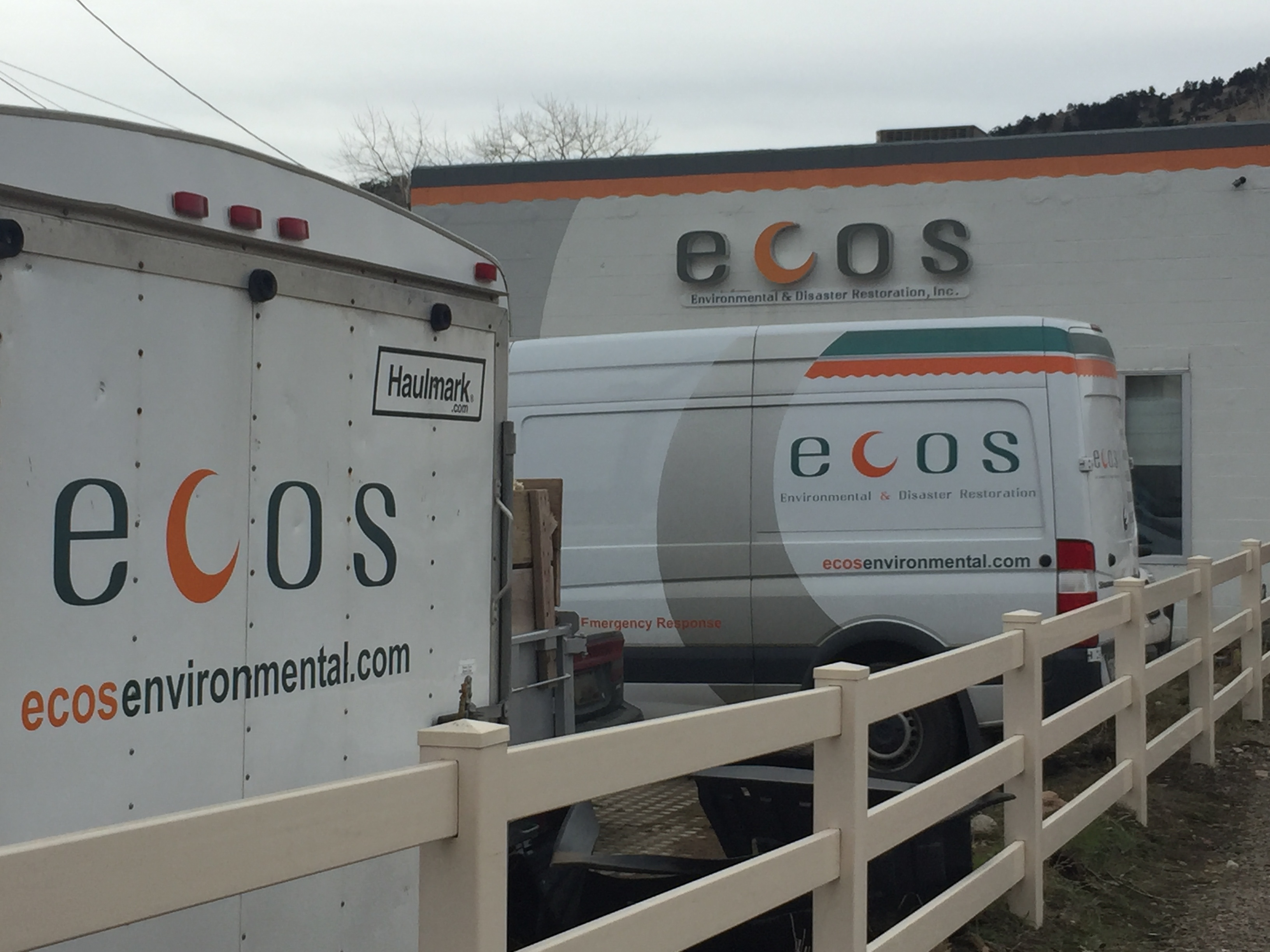 ECOS Environmental & Disaster Restoration, Inc. image 3