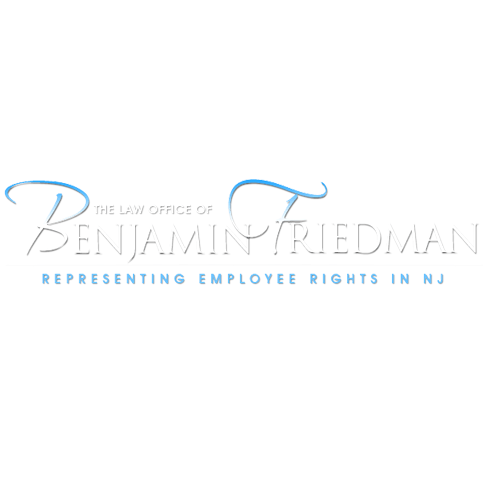 The Law Office of Benjamin Friedman