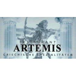Logo von Hotel & Restaurant Artemis