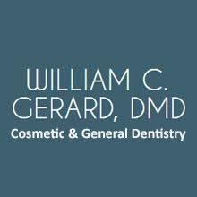 William C. Gerard, DMD