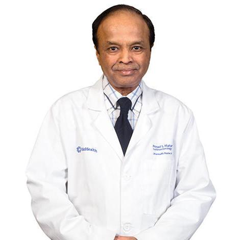 Image For Dr. Prasad Satyanarayana Maturu MD