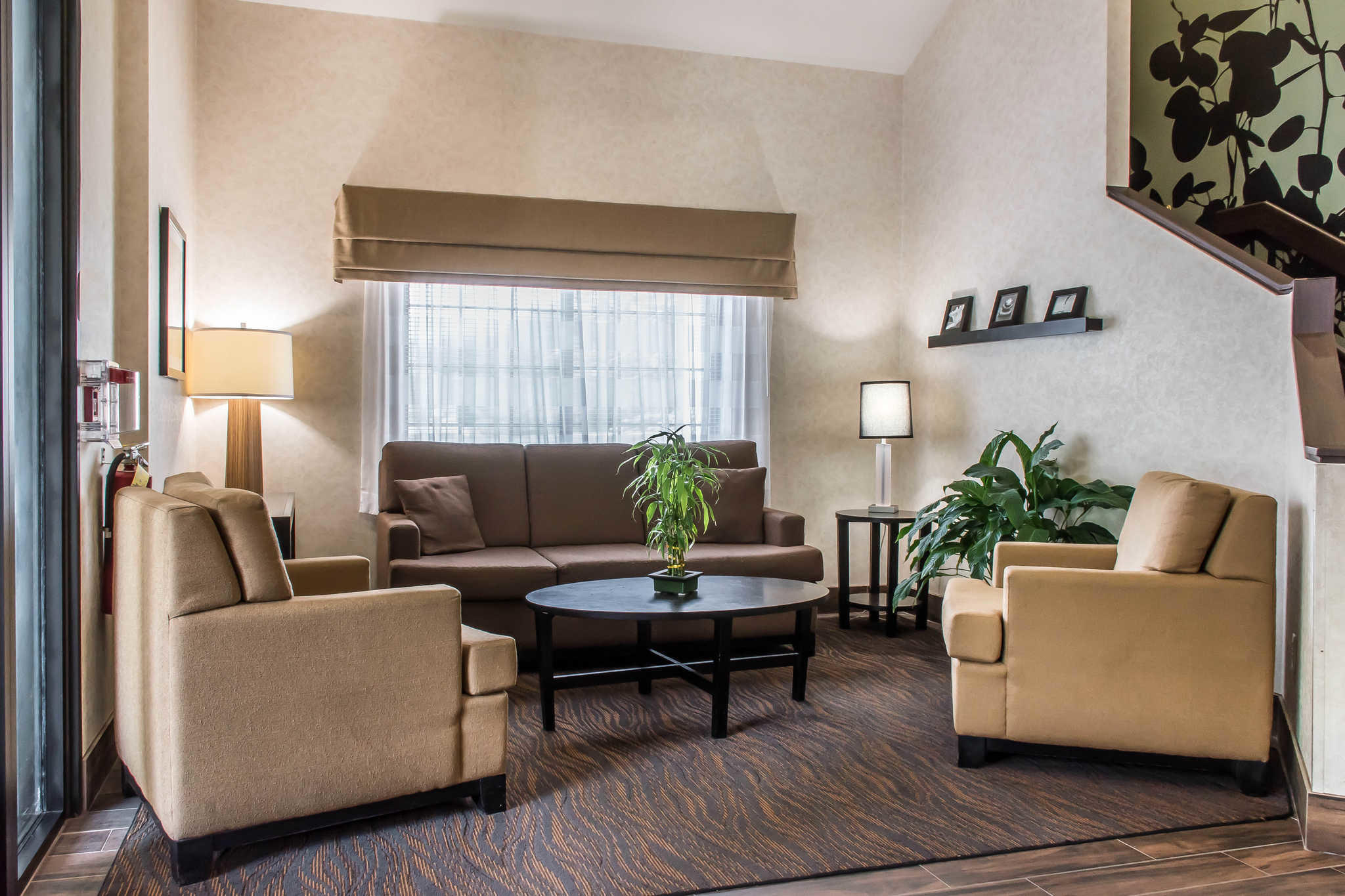 Sleep Inn & Suites of Lancaster County