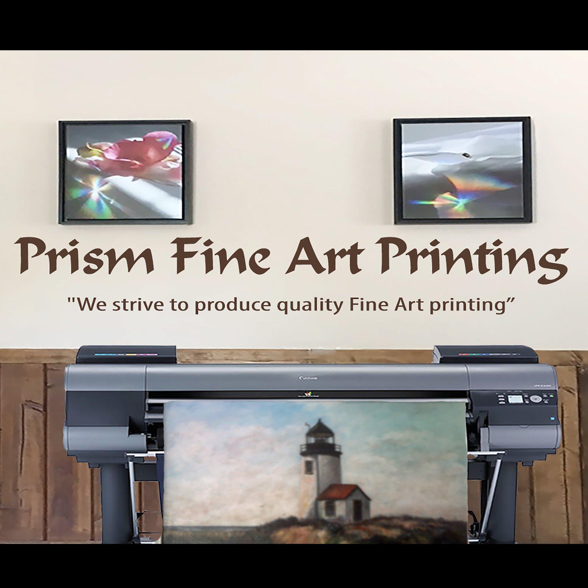 Prism Fine Art Printing image 1