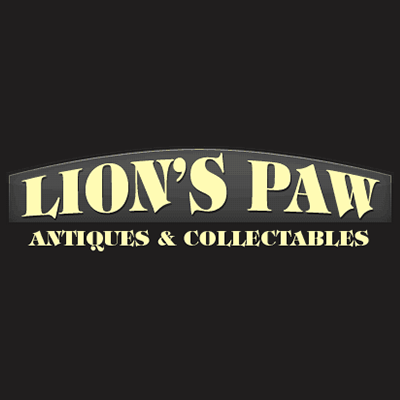 Lion's Paw Antiques & Collectables image 0