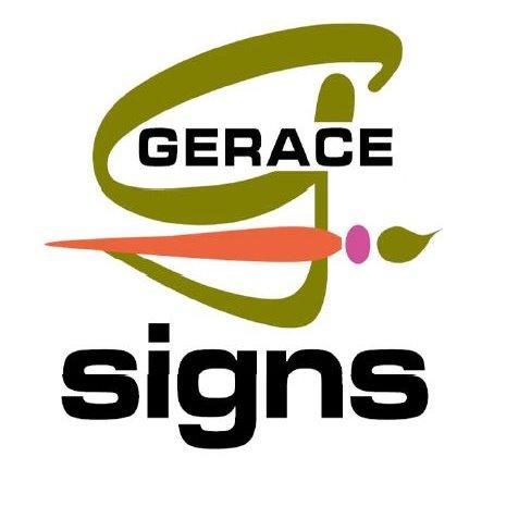 Gerace Sign Shop