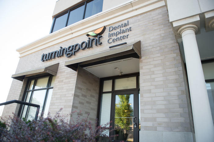 TurningPoint Dental Implant Center in Indianapolis, IN, photo #3
