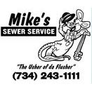 Mike's Sewer Service image 0
