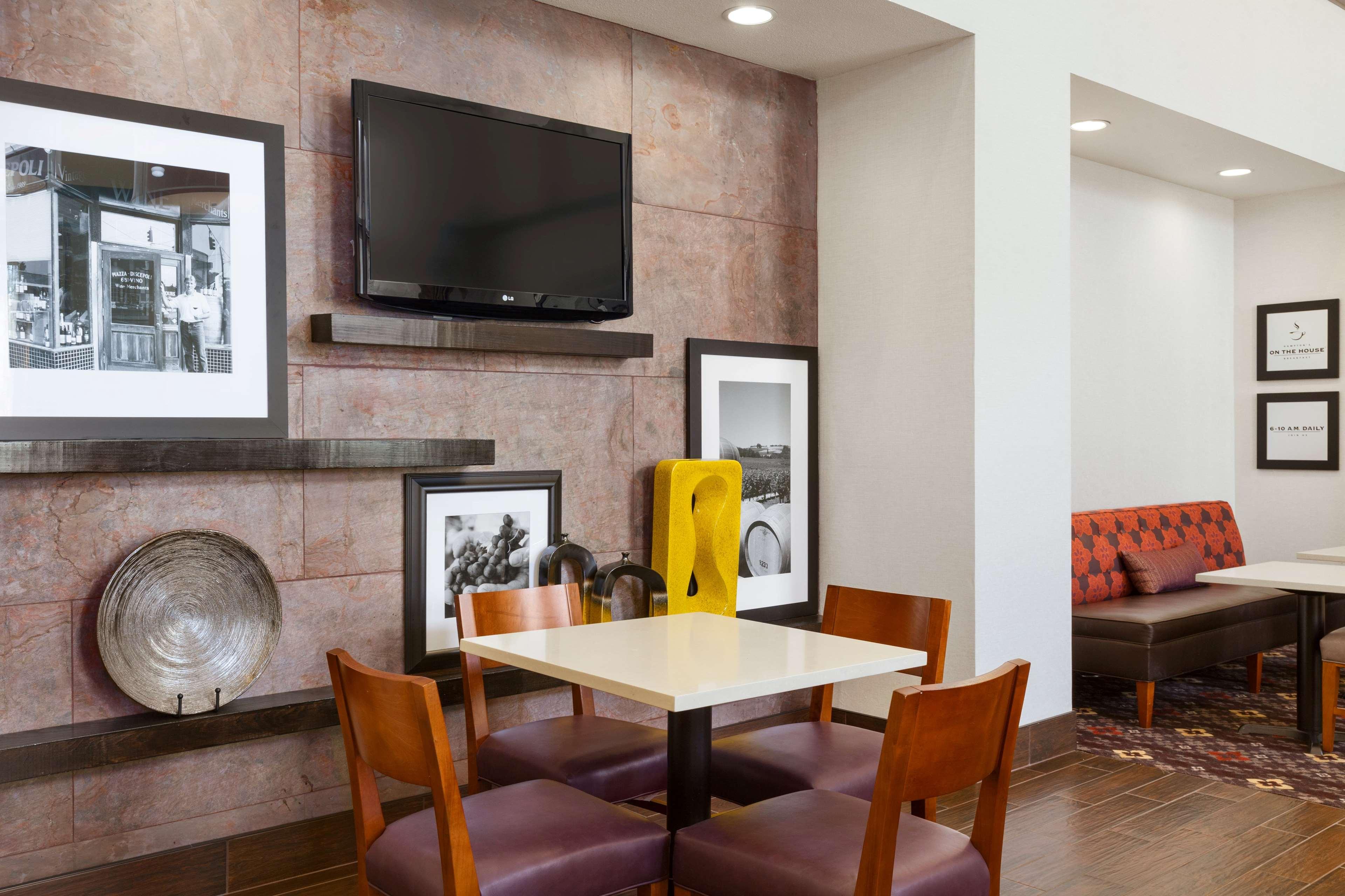 Hampton Inn & Suites Rohnert Park - Sonoma County image 5