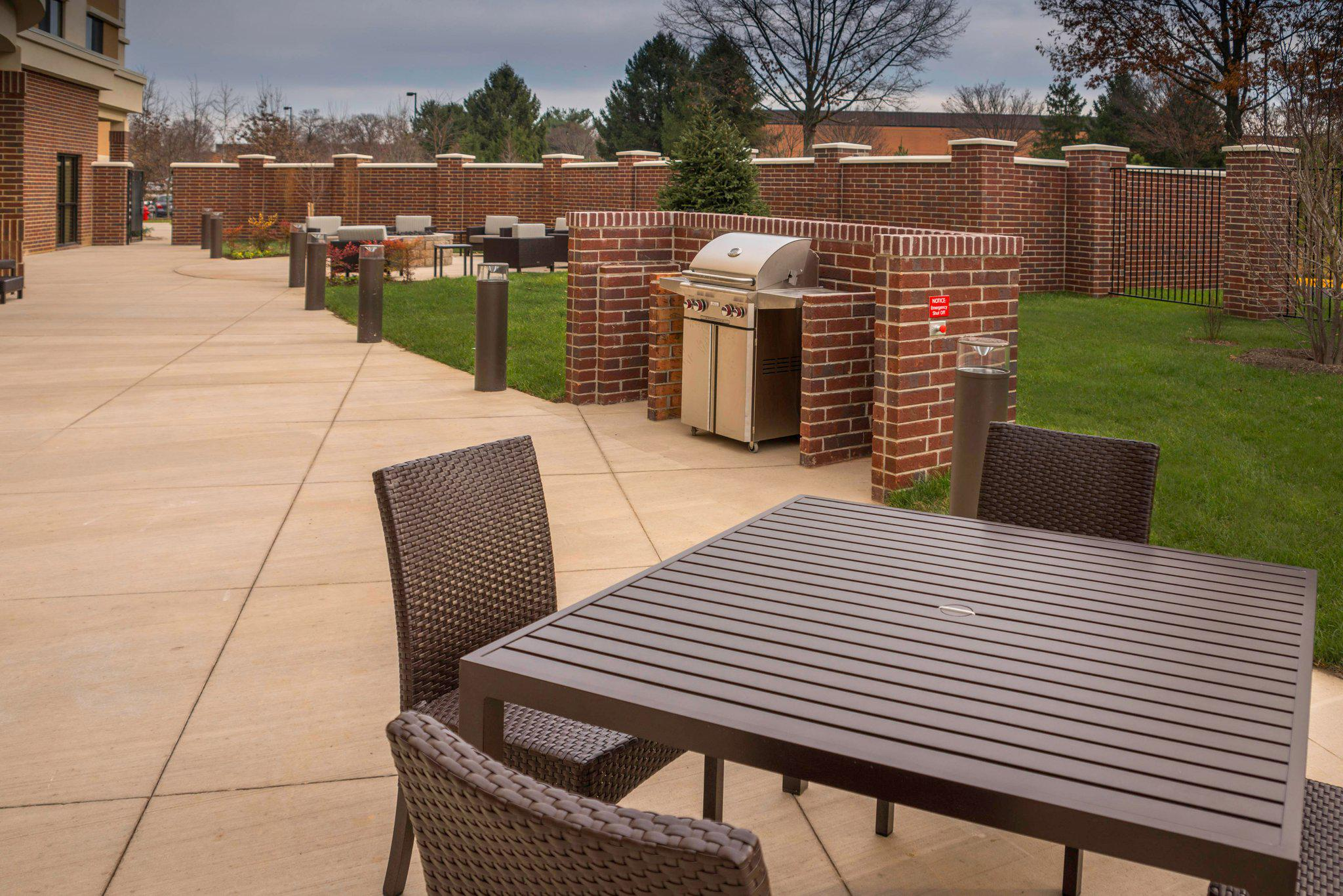Courtyard by Marriott Largo Medical Center Drive