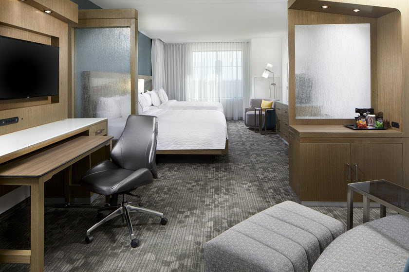 Courtyard by Marriott Charlotte Fort Mill, SC image 4